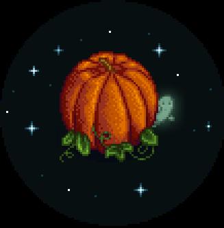 spacePumpkin