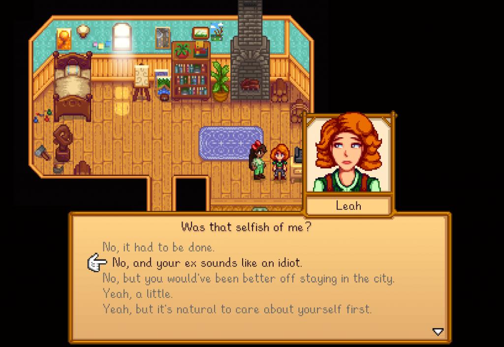 LeahQ