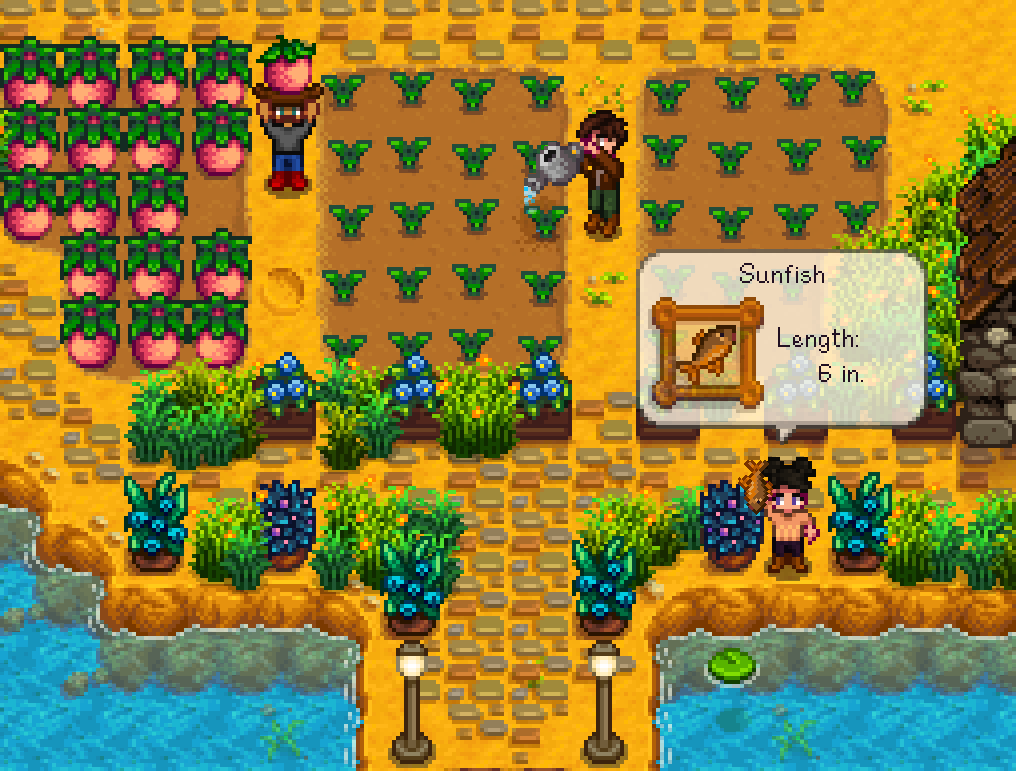 Stardew Valley - Stardew Valley 1 3 (Multiplayer Update) is